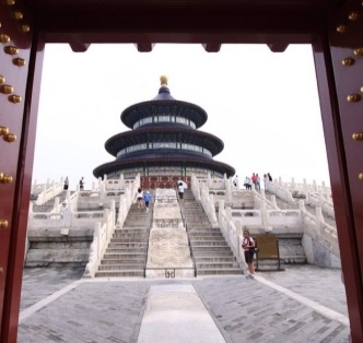 Sinex Rejser arrangerer grupperejser til Kina