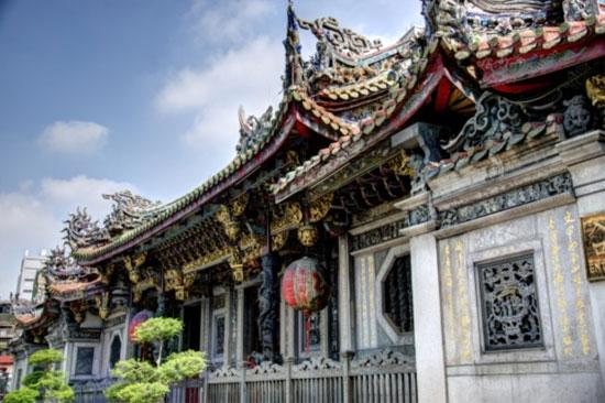 Se Palace Museum, med mange skatte på rejser til Taiwan