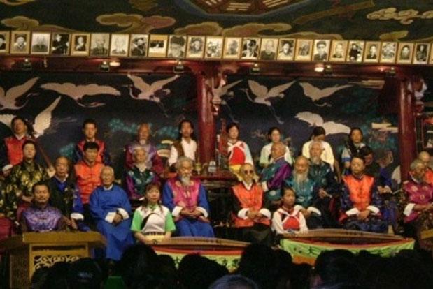 Sinex rejser arrangerer erhvervsrejser til Kina