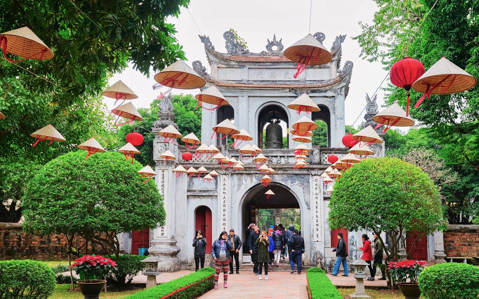Individuelle rejser Vietnam - Oplev det klassiske Vietnam