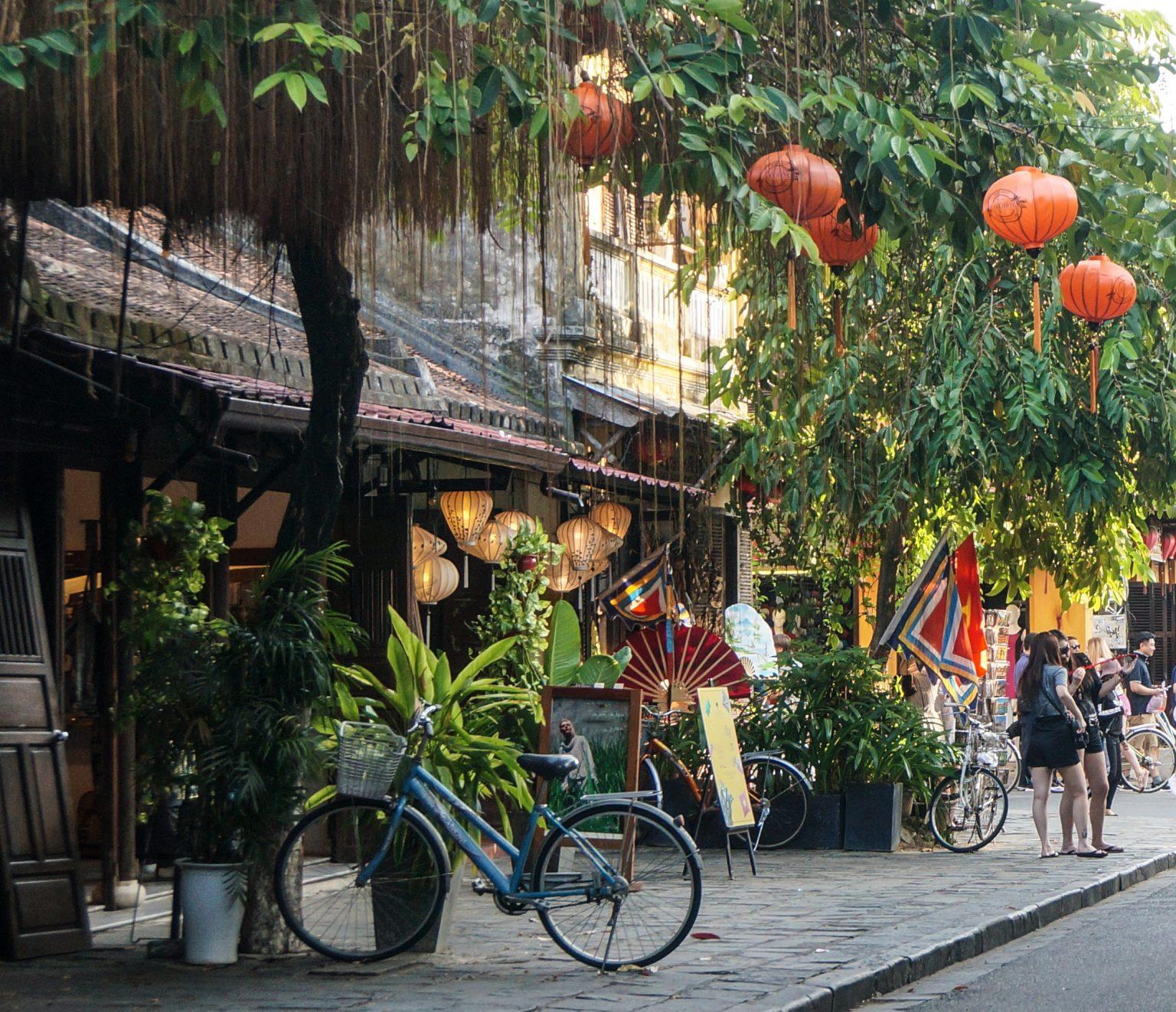 Rundrejser Vietnam - Hele landet rundt
