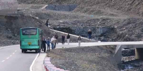 Udflugter Tibet - Tibet vej 2